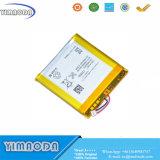 1840mAh Batterie de remplacement de téléphone portable de haute qualité pour Sony Ericsson Xperia Acro S Lt26W Lt26W Batterie