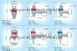 F-V robinet Wanter professionnel de haute qualité