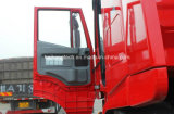 Cabeza de /Trailer de la cabeza del tractor de la cabeza del carro de Saic Iveco Hongyan 430HP 6X4/carro de gama alta refinados Euro4 del tractor