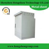 Soem-HochleistungsEdelstahl-Gehäuse für Blech-Herstellung