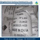 25kg袋で詰まる産業等級の腐食性ソーダ99%Min薄片
