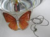 Borboleta Real pendentes