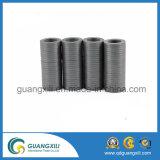 Permanentes keramisches Ferrit Magnet-6X4X1 für industriellen Magneten
