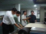 De Oven van de Ongediertebestrijding van de microgolf voor het Drogende Systeem van de Rijst/van de Rijst van de Haver
