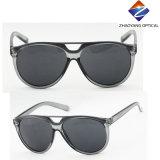 Fabricante dos óculos de sol, plástico personalizado Sunglass do OEM