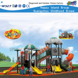 Kind-im Freienspielplatz-Plättchen-Spiel-Gerät HD-Tsa001