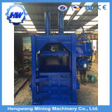 8t 10t 60t Press Hydrauclic Small Water Paper Baler