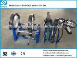 Máquina de solda de tubos de plástico HDPE Sud160m-2
