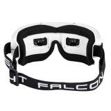 Falcon Fg01 5.8GHz DVR Fpv óculos de vídeo sem fio em 3D