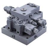 Válvula de cojín giratorio XH10z-a la rotación de la válvula de cojín
