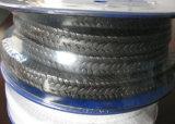 Упаковка графита PTFE, упаковка графита тефлона (3A3004)