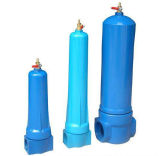 圧縮空気の使用のための高精度HEPAフィルター