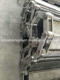 Platte Belt für Metal Treatment und Food Processing