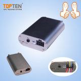 Отслежыватель GPS автомобиля с датчиком топлива и карточкой SIM (Tk108-Kw4)