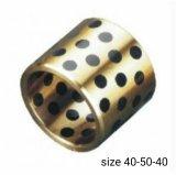 미터 도매 방위 부속품 및 주문 품는 부시 Oilless 방위 인치 크기