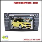 De Speler van de auto DVD met GPS voor Suzuki Swift (2004-2010) (rbt-S8070)