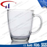 cuvette en verre de l'eau de la qualité 370ml pour la promotion (CHM8112)