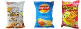 El azúcar granulado, Sal, Resopló Empacadora Vertical Vffs alimentos