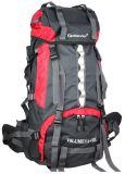 Sac à dos d'escalade camping Sac de transport professionnelle 75L Sac de sport