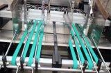 Fabricante de máquinas de correção de janela de linha dupla de filme BOPP / OPP (GK-1080T)