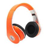 De Bas StereoHoofdtelefoons van uitstekende kwaliteit van Bluetooth van de Speler van de Oortelefoon van Sporten Draadloze MP3
