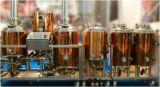 Mikrobrauerei-Gerät des bier-300L, Hotal Bierbrauen-Installationssatz