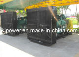 1000kVA Power Generator con Cummins Diesel Engine