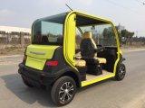 A7 de Elektrische Auto van het Golf van 4 Seater
