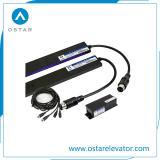 Detector de puerta de la fotocélula Cortina de luz infrarroja, Ascensor las piezas (OS33)