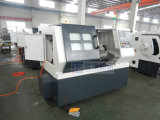 Precio barato horizontal de la máquina del torno del CNC de la base plana de H36 H46