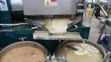 Pressa fredda dell'olio di seme di ravizzone di qualità con il prezzo poco costoso