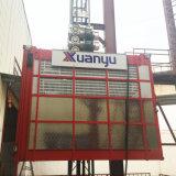 Промышленный лифт для персонала, оборудования и материалов перехода