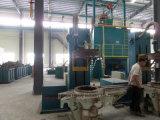 Nuovo e progettare liberamente il preriscaldatore della siviera nella riga del pezzo fuso di metodo di V/buona qualità