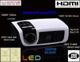 Mini projetor Home do cinema (C5)