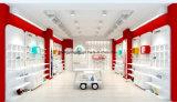 Soporte de visualización del departamento de la ropa para los niños