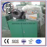 """Garantia 1 / 8-2 """"5 anos de garantia Máquina de crimpagem de mangueiras hidráulicas"""