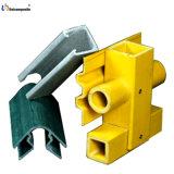 Fabrik kundenspezifisches FRP Handlauf-Aufbau-System