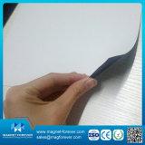 Liberare il magnete adesivo flessibile dello strato del magnete di disegno