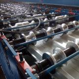 Mattonelle di tetto d'acciaio del comitato del metallo del ferro che formano macchina