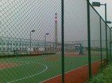 De Omheining van de Link van de Ketting van pvc van het stadion met de Lage Prijs Van uitstekende kwaliteit