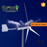 prezzo orizzontale della turbina di vento 5kw con il cuscinetto di SKF
