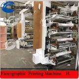 Machine van de Pers van het Af:drukken van de hoge snelheid de Flexibele (Ce)