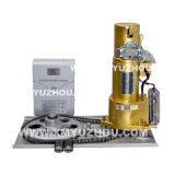 AC laminación de aluminio Puerta Motor