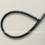 Труба шланга гибкого высокого давления R1/1sn гидровлическая