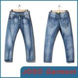 Jeans van het Been van de Mensen van de manier de Magere (JC3061)