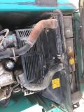 Boa máquina escavadora usada Kobelco Sk200-8 da condição de trabalho