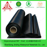 Material para techos de goma de impermeabilización de EPDM