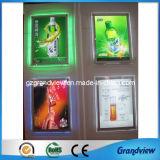 Les panneaux de décoration intérieure en Acrylique Crystal (GV-CLB)