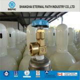 50 L cylindre de gaz à haute pression utilisé industriel
