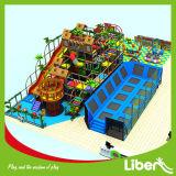 Libenの屋内運動場および屋内トランポリン公園